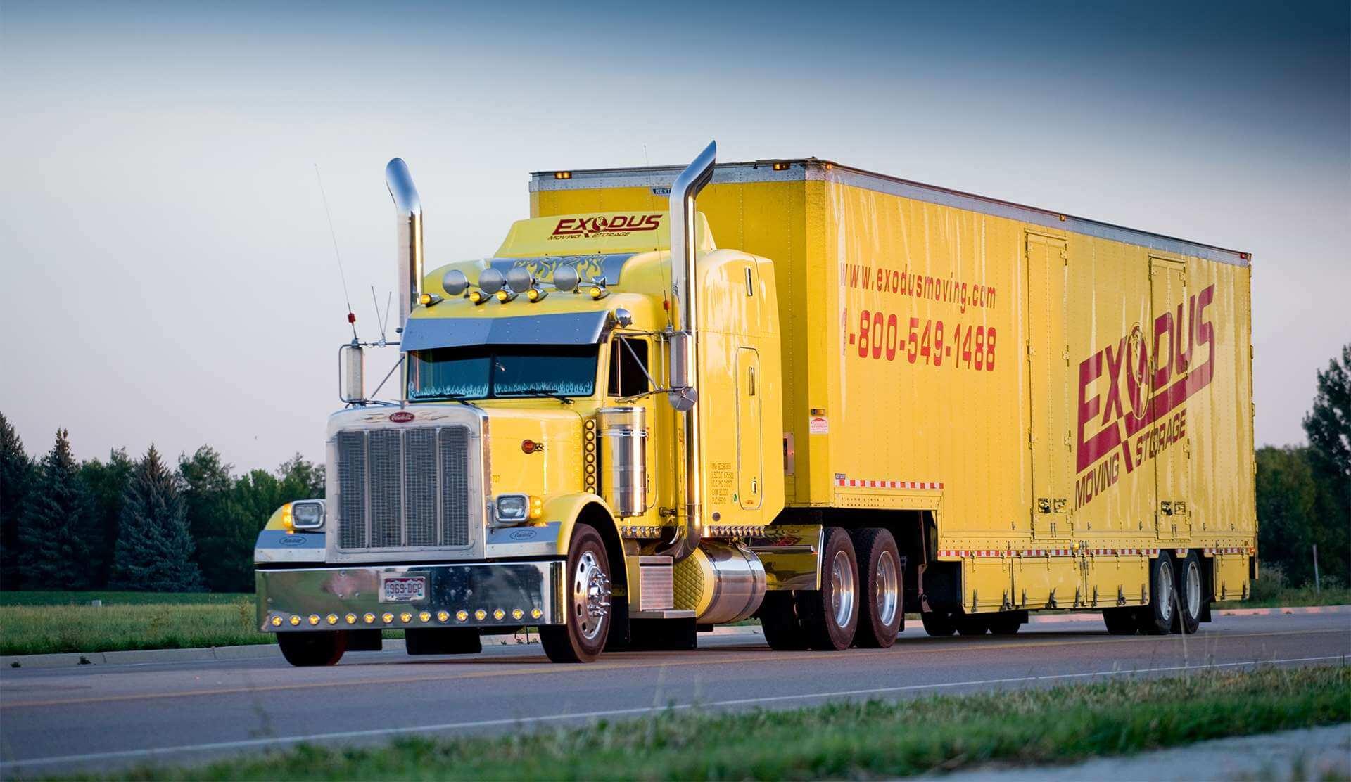 Moving Trucks Exotic Cars fender Yogi Bikram
